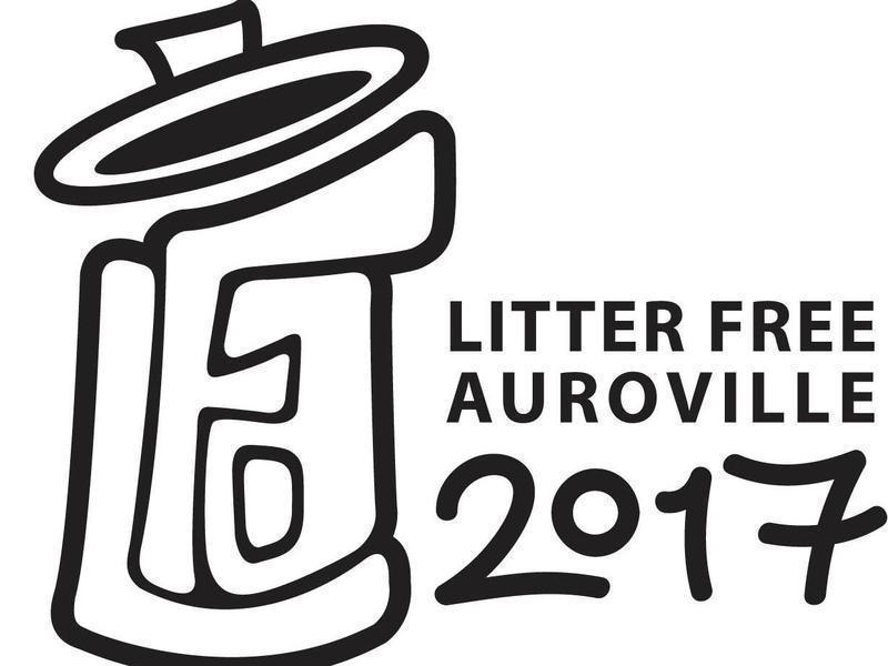 Photographer:web | Litter Free Auroville 2017 17th March to (th April