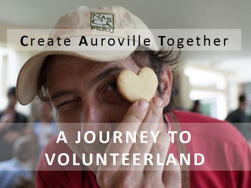 Photographer:Romel | CAT 13 : SAVI on Volunteers