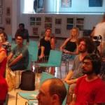 The SAVI Team for CAT13 presentation