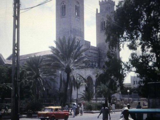 Photographer:web | Mogadishu