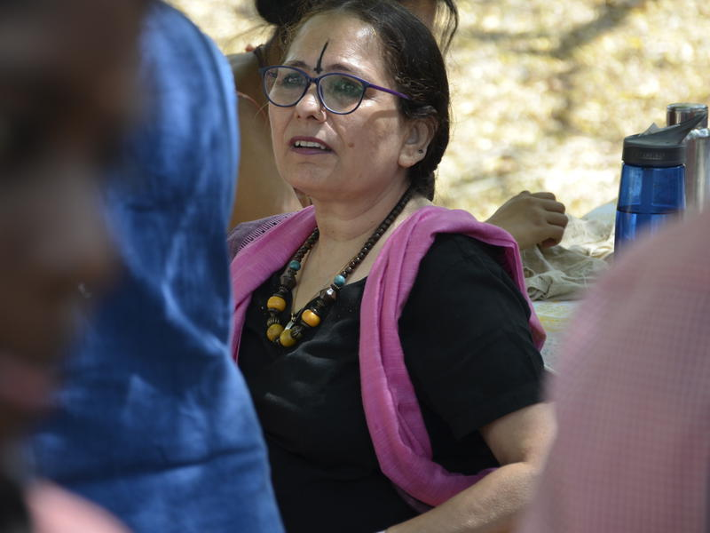 Photographer:Neha | Seema Majumdar from Darpana Acedmy, Gujarat