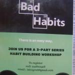 Habit for Hapiness