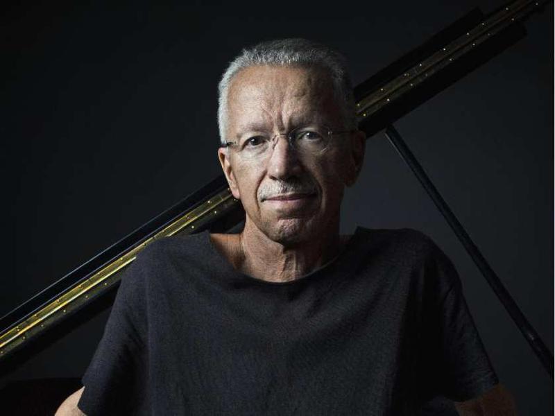 Photographer:web | Keith Jarret