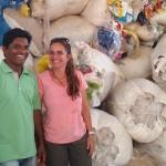 Palani and Kali @ ECOSERVICE