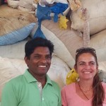 Kali and Palani @ ECOSERVICE