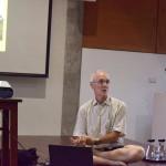 Dr. Lucas talking about Eco Pro