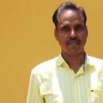 Dr. Kumar veterinary doctor in Auroville