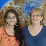 Jaya & Divyanshi a study group on Economy
