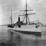 Sri Aruobindo arrived in Pondicherry 4th of April 1910