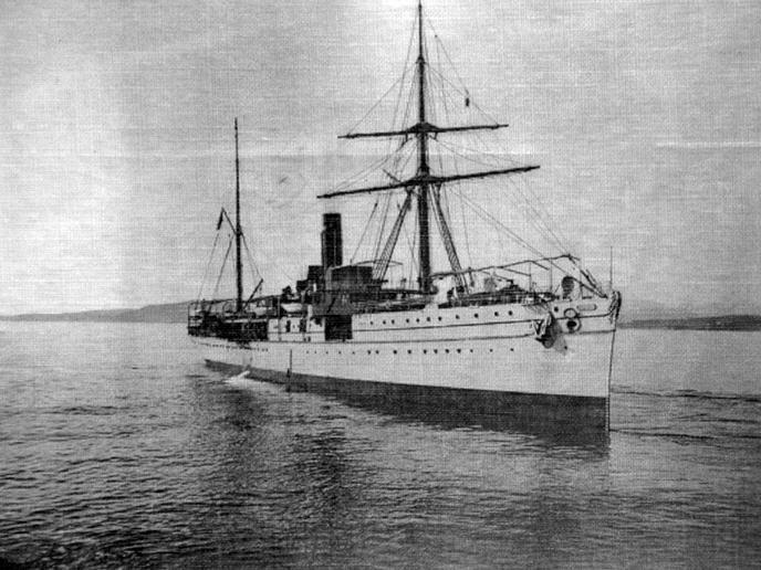 Photographer:web | Sri Aruobindo arrived in Pondicherry 4th of April 1910