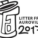 Litter Free Auroville 2017