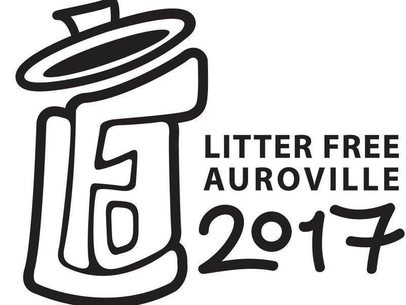 Photographer:web | Litter Free Auroville 2017