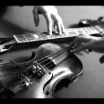 violin in jazz