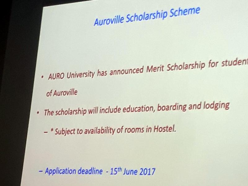 Photographer:Urshka | Auro University and AV Youth - scholarships and exchange