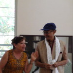 <b>UNITING FOR AUROVILLE'S LAND</b>