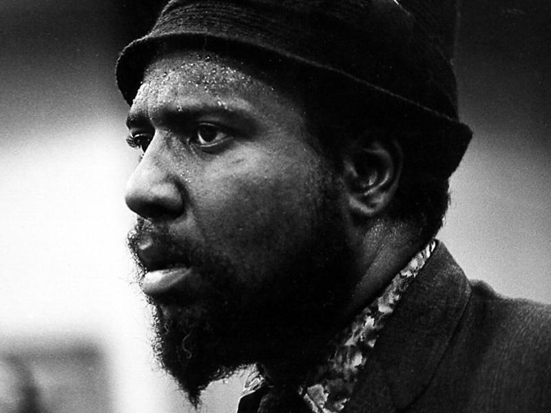 Photographer:web | Thelonious Monk