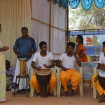 Traditional Tamil Dance and Music