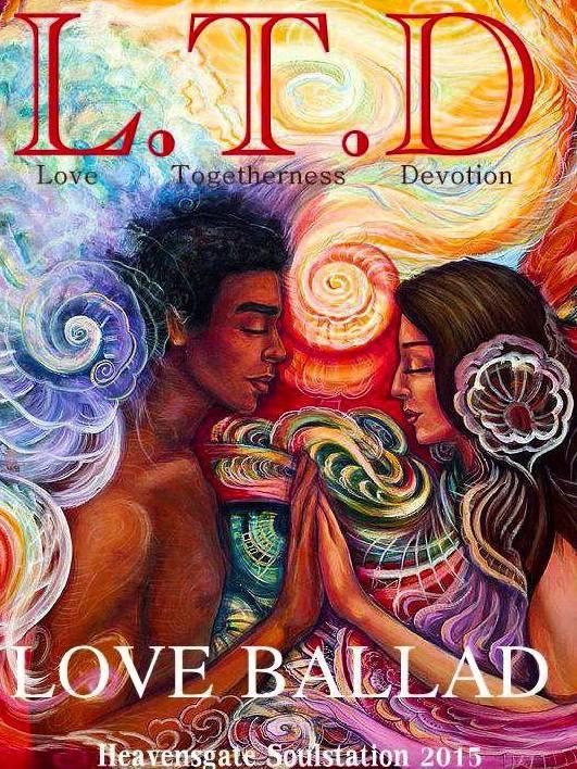 Photographer:web | L.T.D. Love Ballad