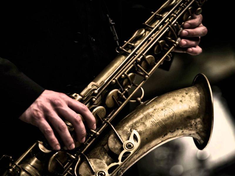 Photographer:web | smooth jazz