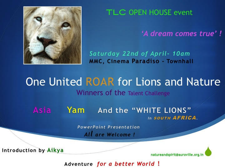 Photographer:web | One United Roar on 22nd at 10am at MMC