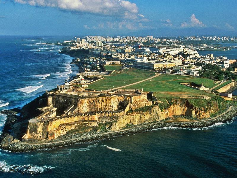 Photographer:web | Puerto Rico