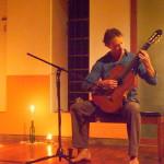 <b>Classical Guitar Solo</b>