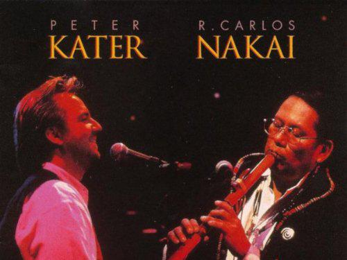 Photographer:web | I Will Fight No More - Carlos Nakai & Peter Kater