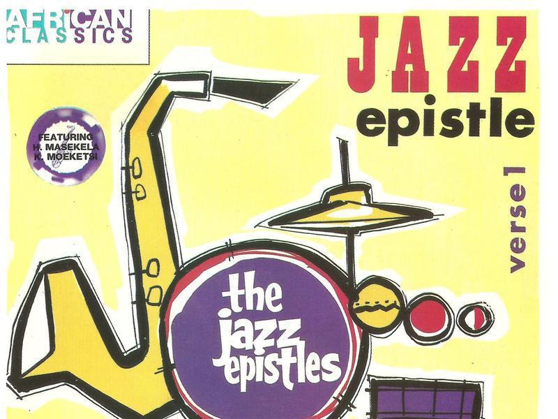 Photographer:web | The Jazz Epistles - Vary-oo-vum