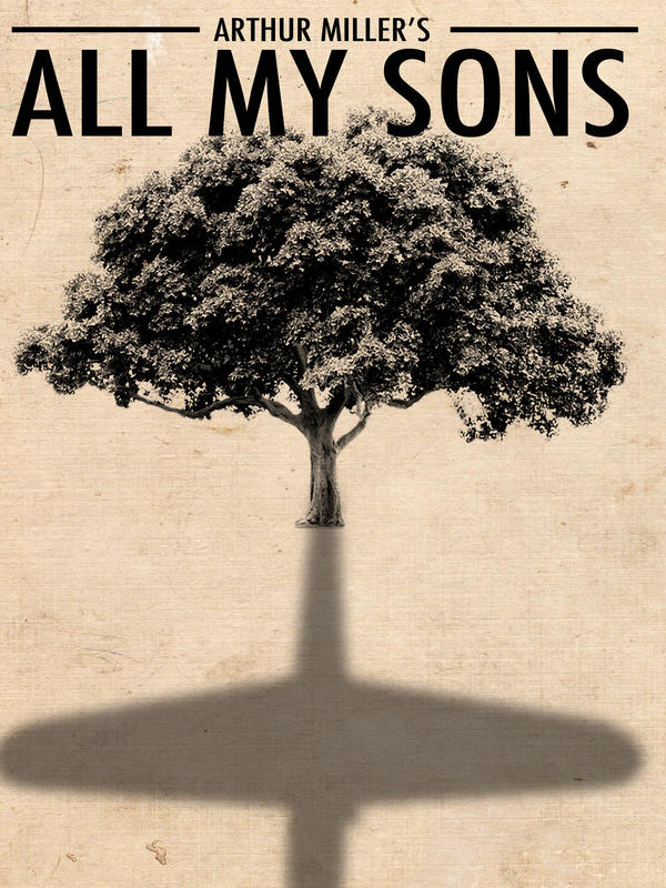 Photographer:web | Arthur Miller - All My Sons on 5th, 6th and 7th at CRIPA