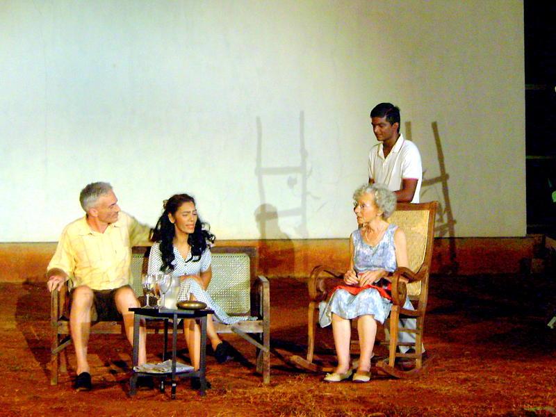 Photographer:Shosha   Arthur Miller's All My Sons by AV Theatre Group at CRIPA