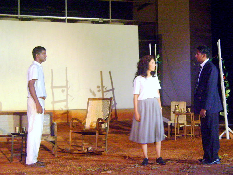 The Importance of Family in All My Sons