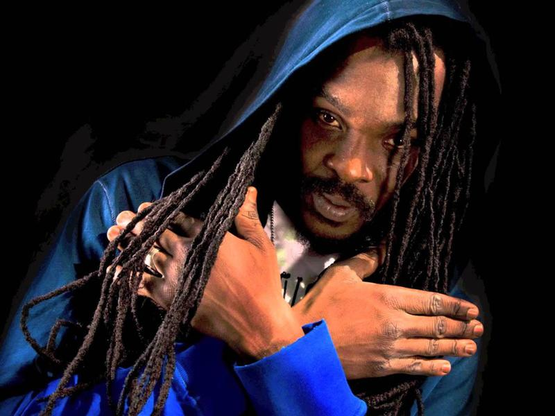 Jr. Gong Junior Gong / Assassin - Get Something And Blaze / Praise His Name