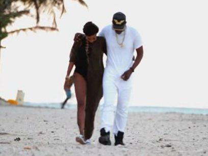 Photographer:web | Busy Signal, Patrice Roberts - O'Baby
