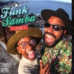 <b>Mr. Funky Samba</b>