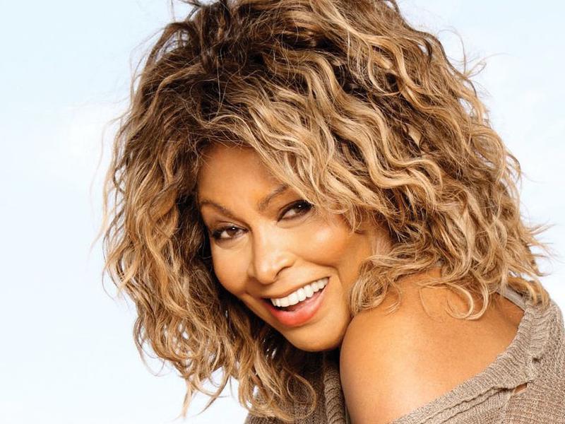 Photographer:web | Tina Turner