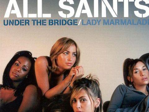 Photographer:web | All Saints