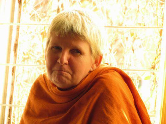 Photographer:web | Inge resigned from RAS