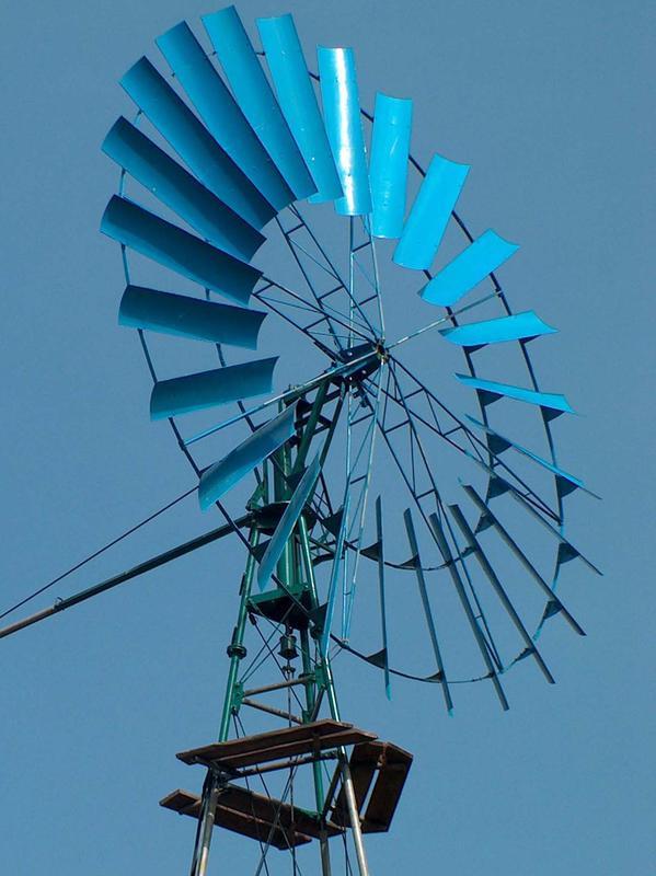 Photographer:web | wind pump