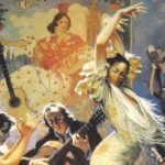 <b>Gypsy Groove</b>