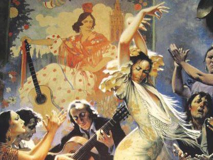 Gypsy Groove – AurovilleRadioTV