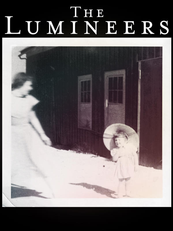 Photographer:web | The Lumineers