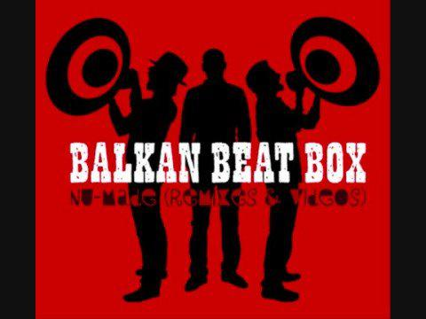 Photographer:web   Blakan Beat Box