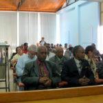 AVI Ethiopia October 2011 at Red Cross hall presentation