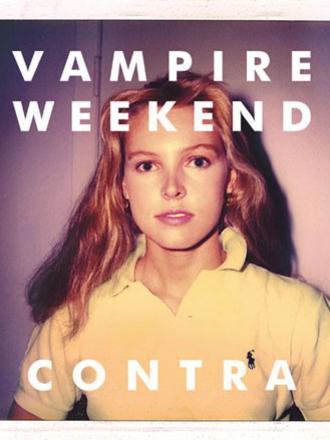 Photographer:web | Vampire Weekend