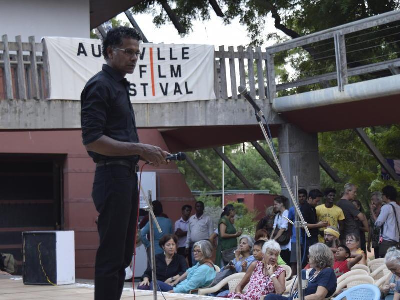 Photographer:Auroville Radio Archive | Sasikanth