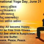 <b>Fund-raiser for Angeli, Yoga Day</b>