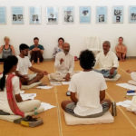 <b>Dakshina Chanting Group</b>