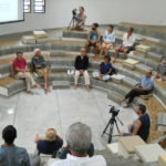 <b>A discussion on Integral Yoga</b>