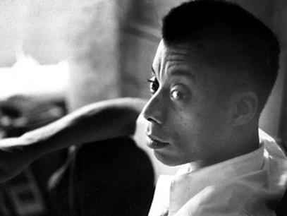 Photographer:web |James Baldwin