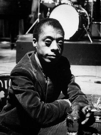 Photographer:web | James Baldwin